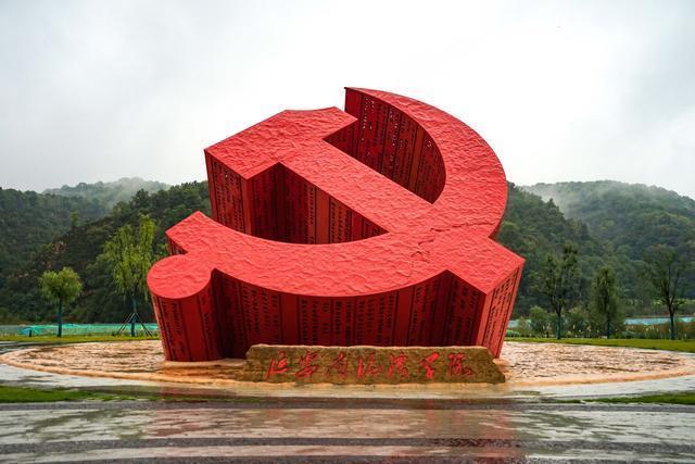 文化和旅游部官微宣传推广南泥湾红色旅游发展典型案例
